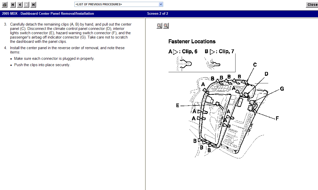 I Have A 2005 Acura Mdx That Has Three Broken Of The Air Car Ac Wiring Diagram Full Size Image
