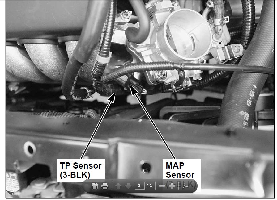 2001 etc Fuel Pressure Regulator Honda Civic 1.4 2000