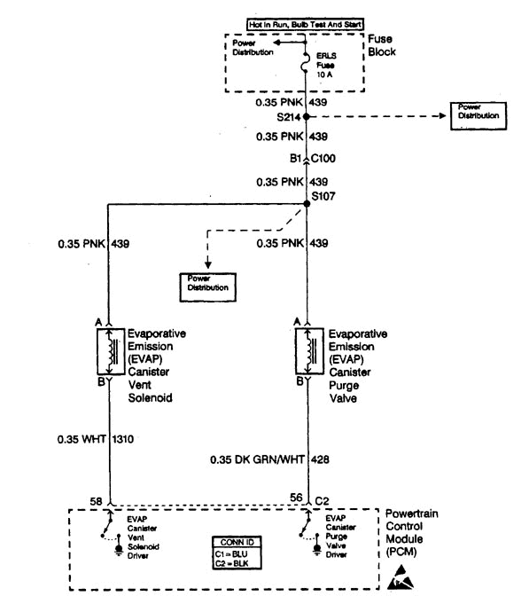 04 cavalier fuse diagram 2002 cavalier fuse diagram 2004 chevy cavalier erls fuse wiring diagram wiring #13