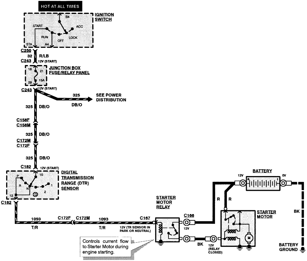 wiring diagram for 02 lincoln ls wiring diagram for 1998 lincoln navigator #10