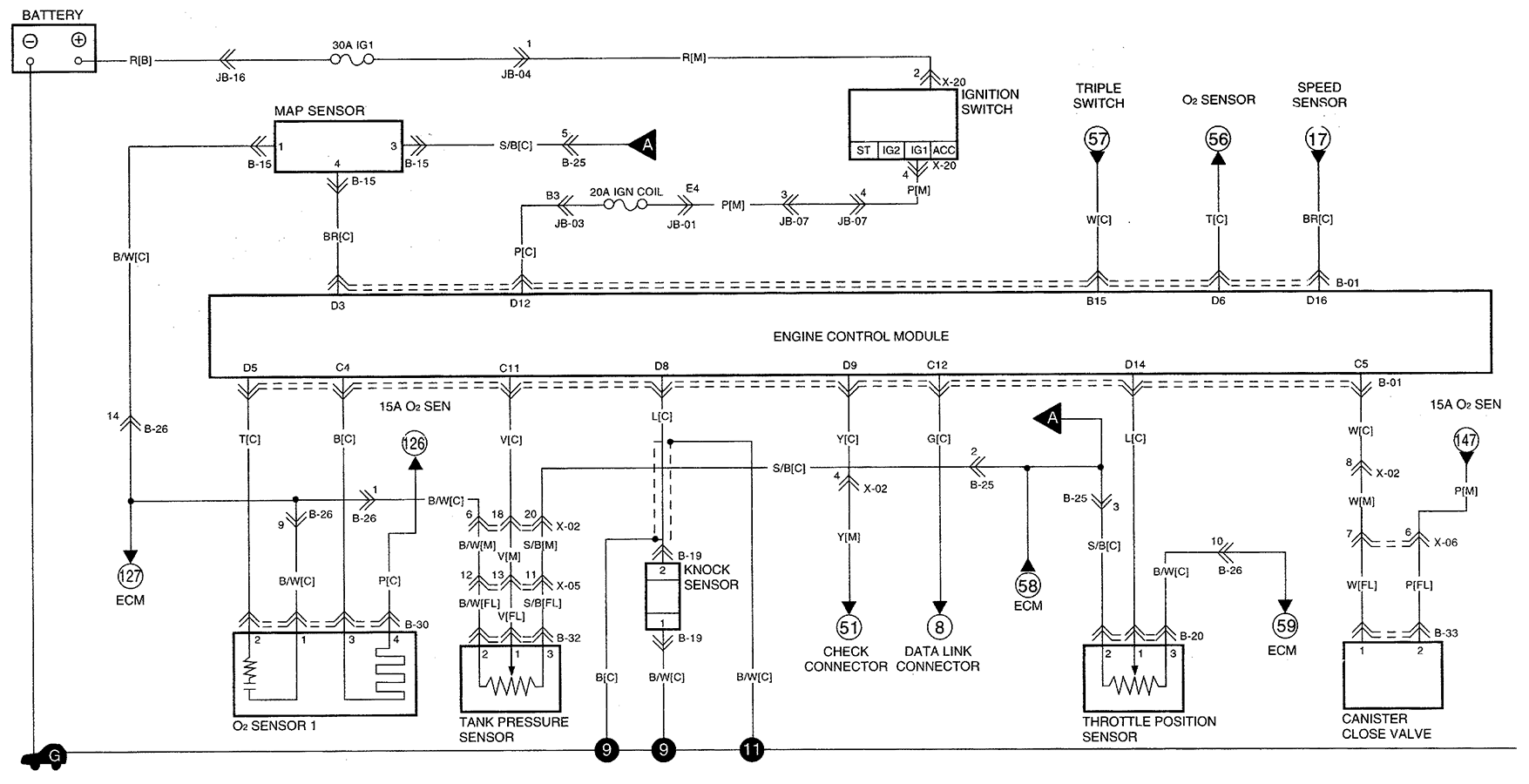 Kia 2 4l Wiring Diagram Real Engine Diagrams 4 Cylinder Get Free Image About Automotive