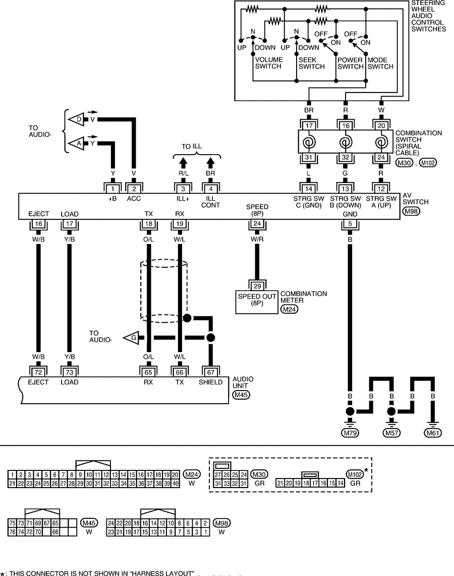 My Radio Keeps Blowing The Fuse Started This Morning When I Here Is A Wire Diagram Let Me Know If You Have Questions Thanks Are Diagrams For Violet Going To Graphic