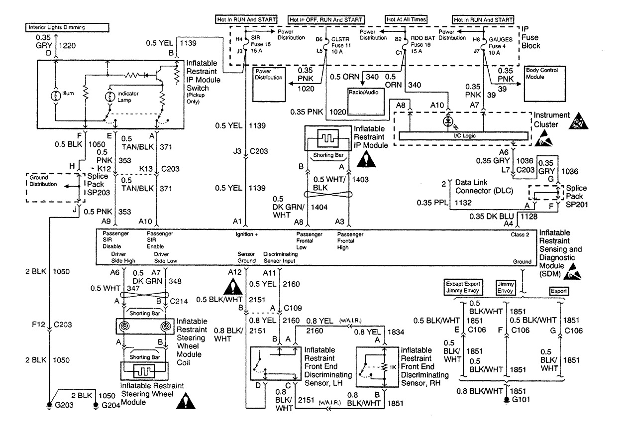 2011 01 12_200229_airbag 2000 s10 headlight wiring diagram s10 steering column diagram 2003 chevy s10 wiring diagram at mifinder.co