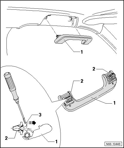Removal of grab handles in amarok