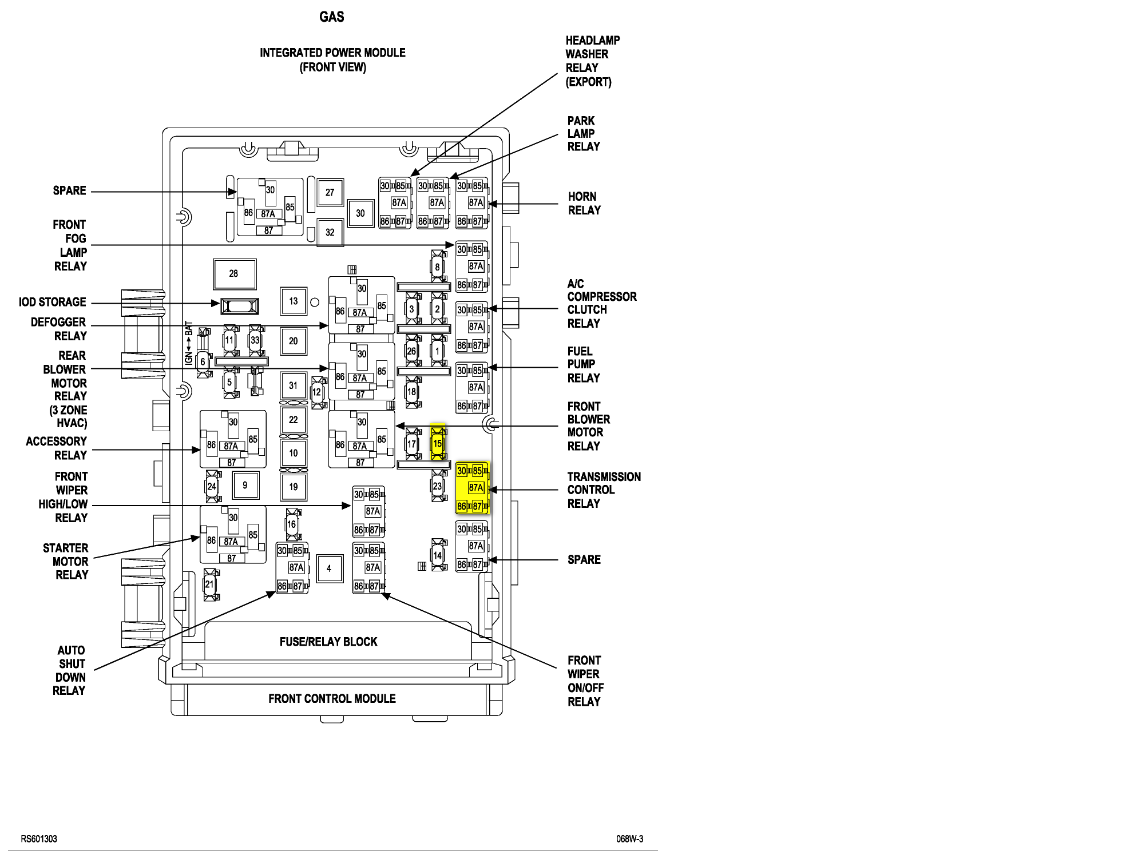 Dodge Dakota Ecm Location additionally Bendix Wiring Diagrams also Land cruiser furthermore Discussion T8055 ds544260 together with 2kiyx Die The Key Nothing Happen No Cranking No Clicking. on fuse box for dodge caravan