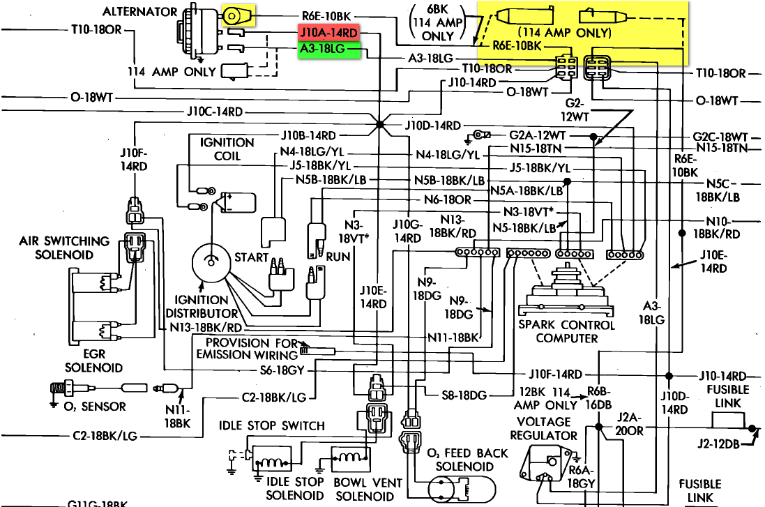 S Amp Engine Diagram Wiring Library 06 Cummins Wire Starter Dodge 318 V8 Get Free Image About 2002 Neon