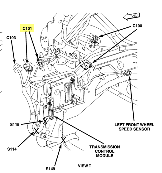jeep grand cherokee abs wiring diagram html