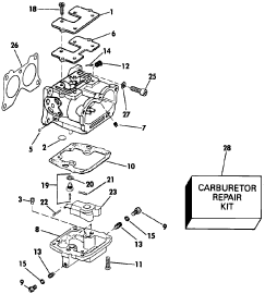 Wiring A Barn Diagram besides 1966 Corvette Wiring Diagram also Wiring Harness Extension moreover Older Mercury Parts Diagrams in addition Recalibrating The Water Temperature Gauge. on boat dash wiring diagram