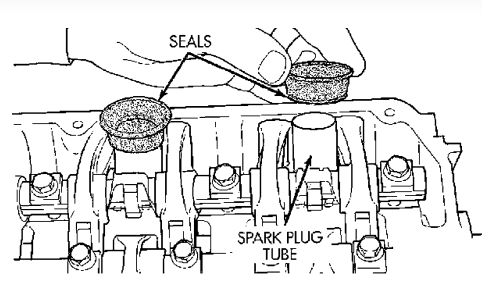 How To Clean The Inside Of A Engine