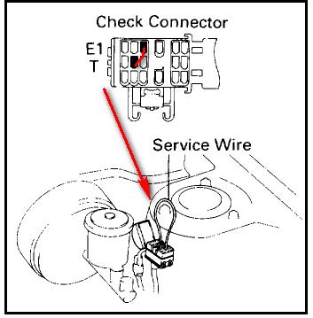 Toyota Camry Speedometer Wiring Diagram | Repair Manual