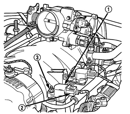 Dodge Ram 1500 Motor