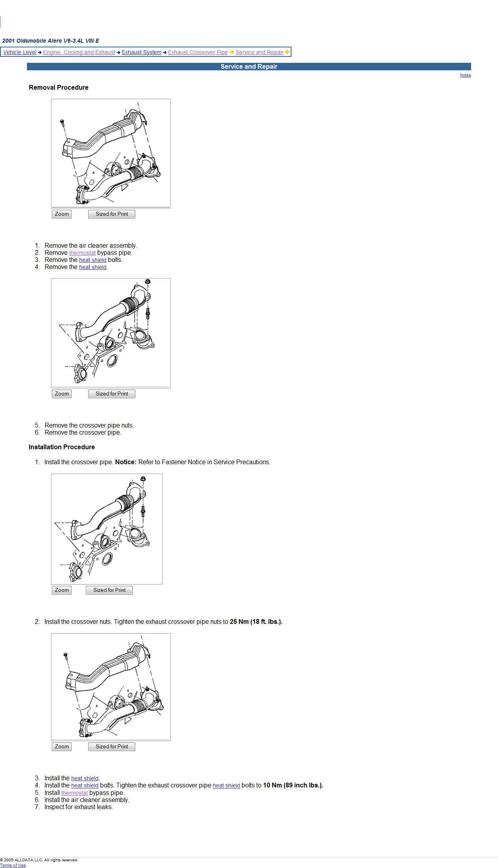 2001 Oldsmobile Alero 2 4l Thermostat Location Nemetas 4 L Twin Cam Troubleshooting Graphic