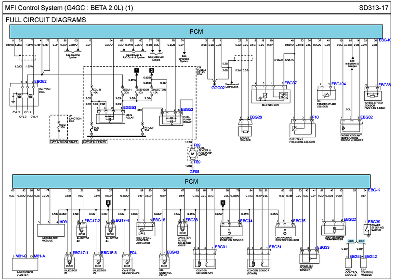 I Am Looking For Emissions Electrical Wiring Diagrams  And Component Location Diagrams If