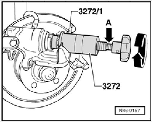 How Do I Remove The Rear Brake Pads In A 2004 Mitsubishi