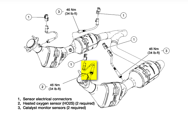 Chevy Hhr Engine Diagram furthermore 09 Audi A4 Garage Opener Wire Diagram Wiring Diagrams as well Factory Trailer Wiring Problem 42916 furthermore 5 Wire O2 Sensor Wiring Diagram also Conductivity Sensor Wiring Diagram. on 4 wire oxygen sensor schematic