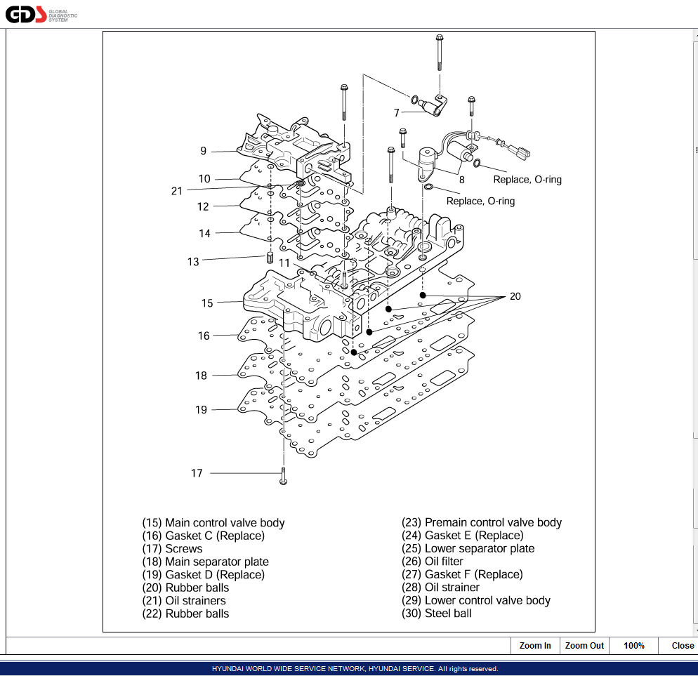 Kia Transmission Diagrams Wiring Library 2003 Rio Engine Diagram Graphic