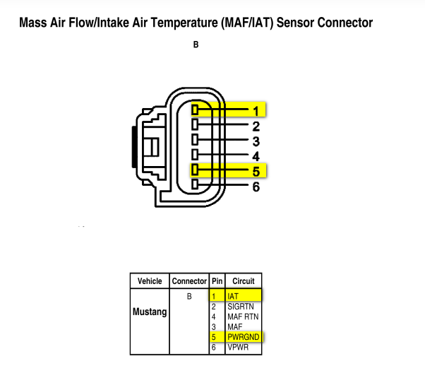 on 2011 explorer 3 5 liter maf iat sensor wiring diagram