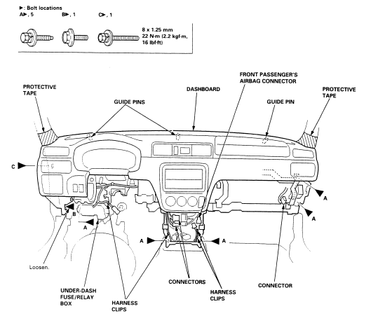How To Replace The Ac Evaporator Coil Of My Honda Crvrhjustanswer: 2007 Honda Cr V Air Conditioner Schematic At Elf-jo.com