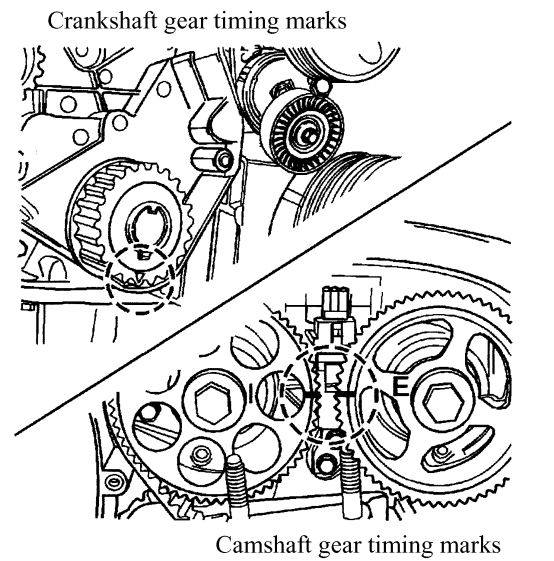 2004 Chevy Aveo Engine Diagram