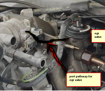 how to clean egr valve 6.7 powerstroke