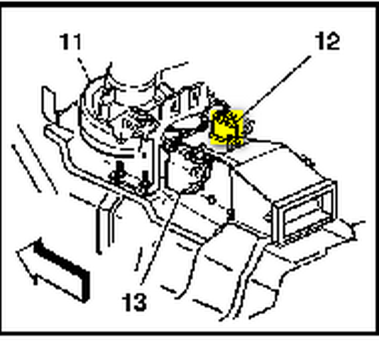 Graphic: Cadillac 500 Engine Diagram At Johnprice.co