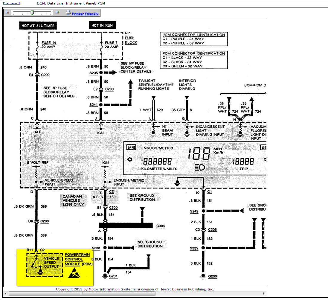 1995 Cadillac Etc Front Fuse Box Diagram 1992 Opinions About Wiring Pcm Codes Deville Eldorado 1999 Location