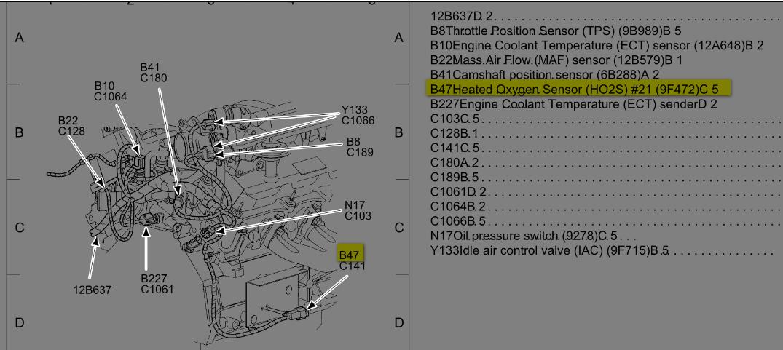 Bank 1 Sensor 2 Location Toyota Highlander together with Watch additionally 2 7t Camshaft Position Sensor 192973 as well P0037 2006 Hyundai Sonata as well Watch. on o2 sensor bank 2 1 location on