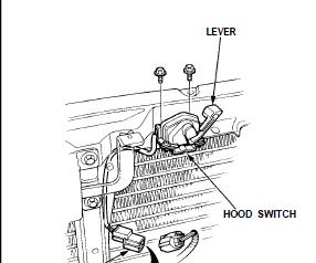 car alarm circuit diagram