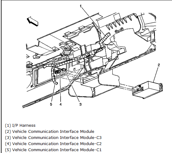 hummer h2 dash diagram