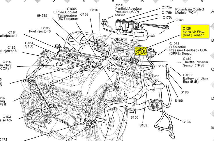 2001 mazda tribute engine timing diagram pdf wiring diagram 1999 mazda b2500 engine diagram mazda tribute diagram wiring diagram2004 mazda tribute 3 0 engine intake manifold diagram wiring diagram2004 mazda
