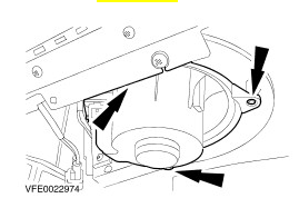 2000 ford focus zx3 blower not working for heat or. Black Bedroom Furniture Sets. Home Design Ideas