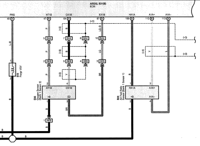 Need Wiring Diagrams For 2009 Corolla S Throttle Body Map