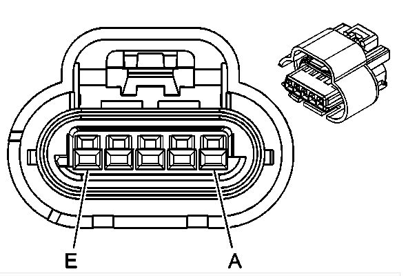 which 2 wires lead to the maf iat sensor 5 wire 07 gmc 4 8 rh justanswer com 1995 GMC Jimmy Wiring-Diagram GM Factory Wiring Diagram
