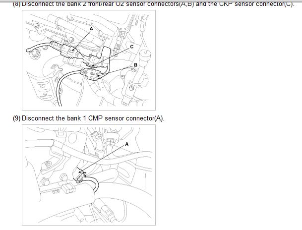 how do i change the spark plugs in a 2007 kia optima v6 2016 Kia Optima Interior graphic