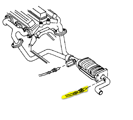 Chevrolet Equinox Exhaust Diagram Html