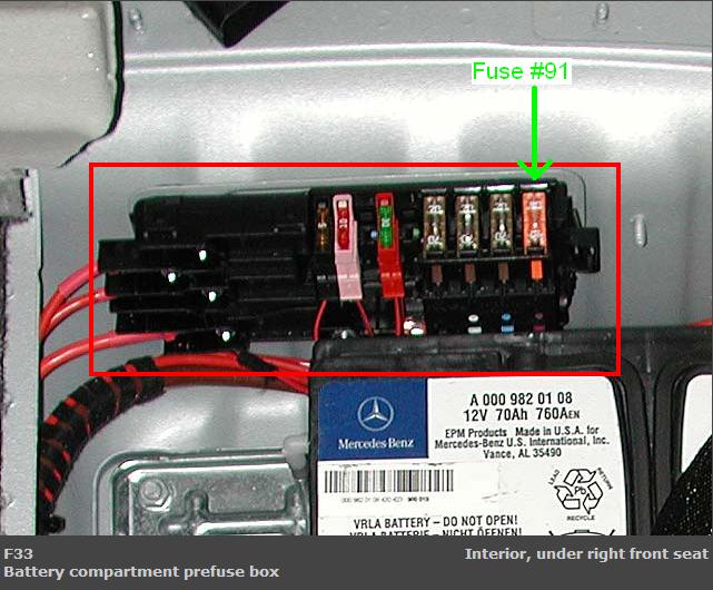 gl450 fuse box wiring wiring diagrams instructions rh appsxplora co 2007 mercedes gl450 fuse box chart mercedes gl450 fuse box location