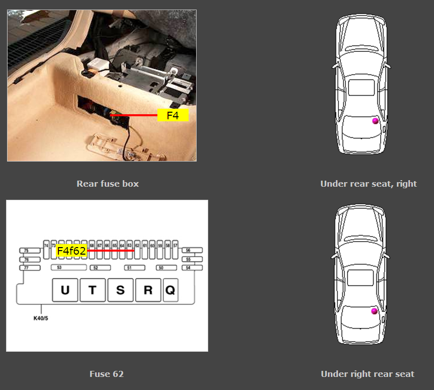 2004 Mercedes S500 Fuse Box Diagram - 17.18.kenmo-lp.de • on w124 wiring diagram, w211 wiring diagram, w210 wiring diagram,