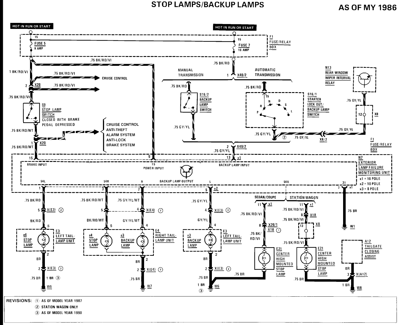 92 Mercedes 300e Wiring Diagram Diagrams Benz 300d 1987 33 89 1992