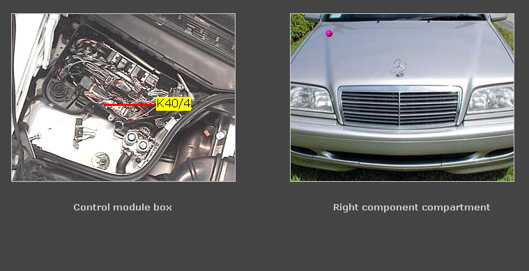 Mercedes C280  BAS ASR lights on, and no acceleration  Can hesitates