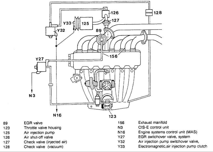 need vacuum routing diagram rh justanswer com 2007 E350 Intake Manifold Subaru Intake Manifold Diagram