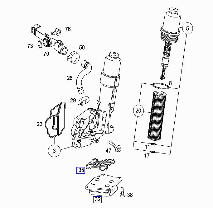 my 2005 c180 kompressor u0026 39 s coolant level warning messsage