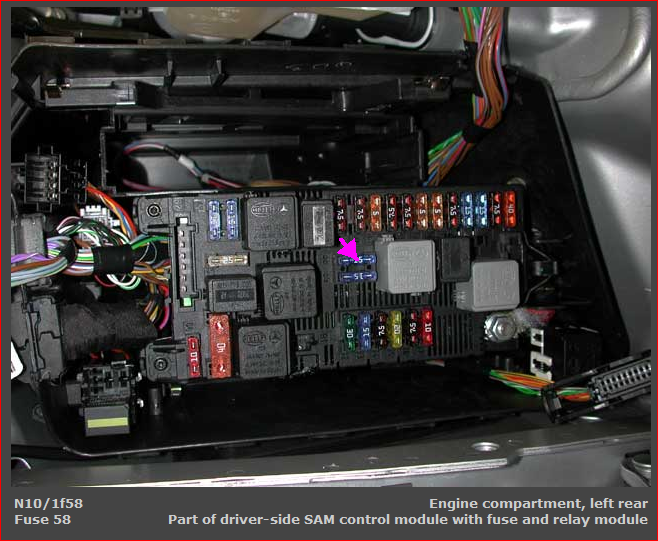 Renault Master Fuse Box Layout : Renault master fuse box location wiring diagram