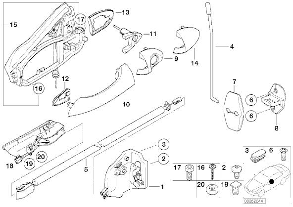 bmw x5 door diagram trusted wiring diagram Alarm 2008 BMW X5 Door Diagram 2001 bmw door lock assembly 2006 bmw x5 bmw x5 door diagram