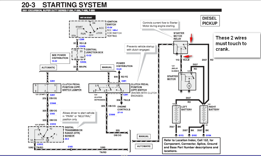 2001 ford f 250 7 3 diesel engine diagram - wiring diagram ... ford f250 engine diagram 2001 f250 engine diagram
