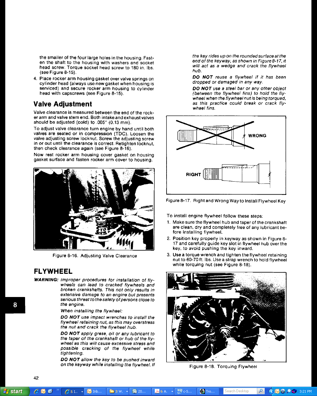 Have A Old 18 Hp Kohler Ohv Engine Model K361 Need To Know How Wiring Diagram Graphic
