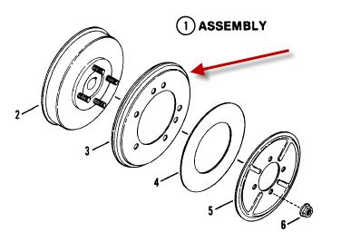 Snapper Drive Belt Engine Diagram