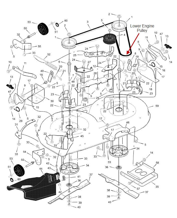 3 Phase Diesel Generator Wiring Diagram Wiring Diagram