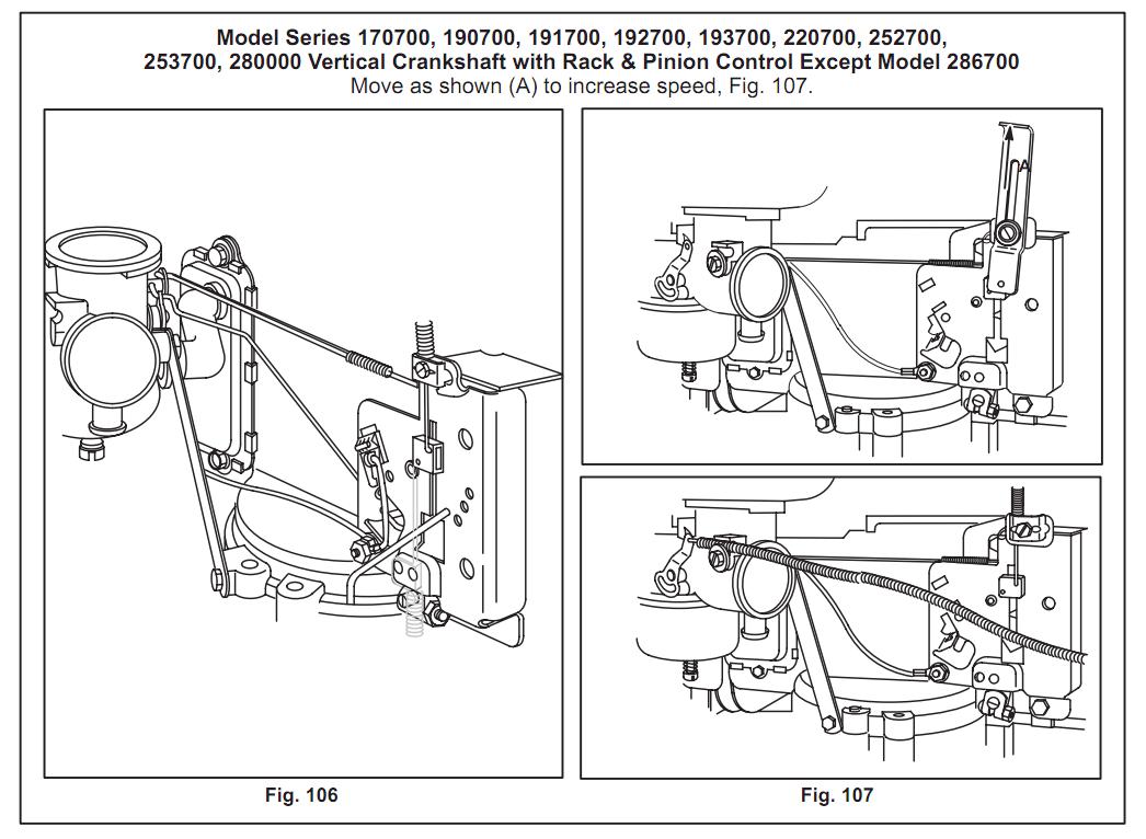 Diagram Album 11 Hp Briggs And Stratton Carburetor Diagram ...