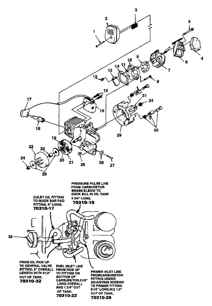 homelite xl2 chainsaw manual epub