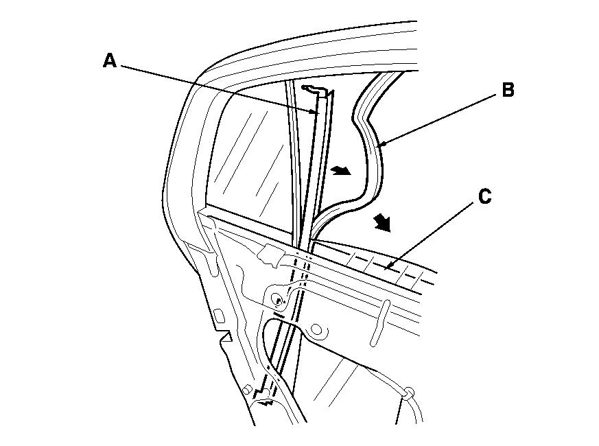 2005 Acura Tl Diagram